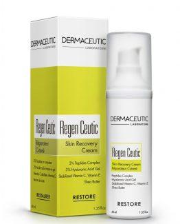 Kem phục hồi da cao cấp Regen Ceutic - Dermaceutic