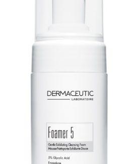 Sữa rửa mặt cho da nhảy cảm Foamer 5