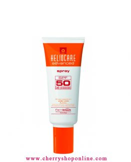 Heliocare dạng xịt