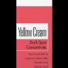 Kem đặc trị nám điểm, sắc tố da Yellow Cream