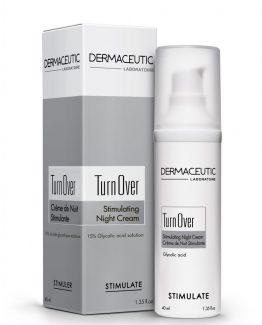 Kem tái tạo da ban đêm Turn Over - Dermaceutic