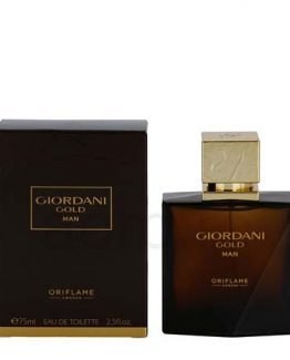 Tải lênNước hoa nam GIORDANI GOLD MAN EAU DE TOILETTE ORIFLAME 32155