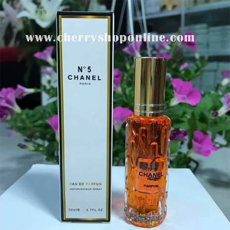 nước hoa chiếc n5 channel 20 ml