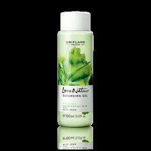 Sữa rửa mặt nha đam 30144 – Oriflame