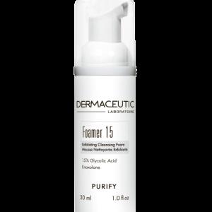 Sữa rửa mặt cho da thường Foamer 15 -30 ML