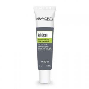 Kem trị nám Dermaceutic cho sau điều trị Laser – Mela Cream – 12ML
