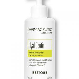 Kem dưỡng ẩm tối ưu Dermaceutic Hyal Ceutic – 150 ML