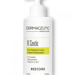 Kem phục hồi sau điều trị thẩm mỹ Dermaceutic K Ceutic – 150ML