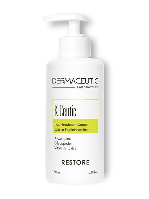 Kem phục hồi da cao cấp K ceutic Dermaceutic