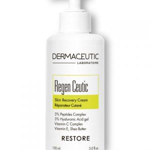 Kem phục hồi da cao cấp Dermaceutic Regen Ceutic – 150ML