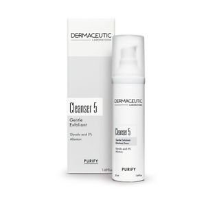 Sữa rửa mặt Dermaceutic Cleanser 5