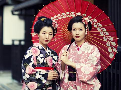 Học cách làm đẹp đơn giản từ thiên nhiên của phụ nữ Nhật
