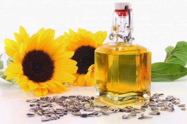 Dầu hướng dương – nguyên liệu chăm sóc da hoàn hảo từ loài hoa mặt trời