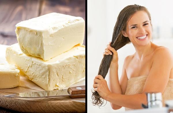 8 phương pháp trị liệu phục hồi mái tóc hư tổn đơn giản